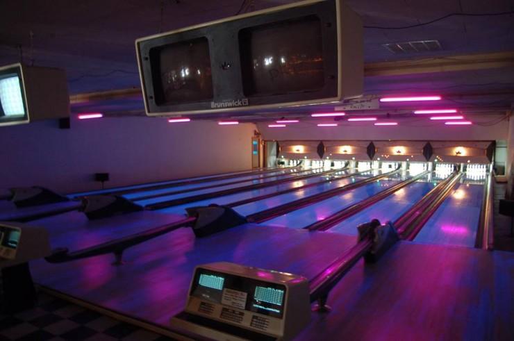 Willsborough Bowling Center