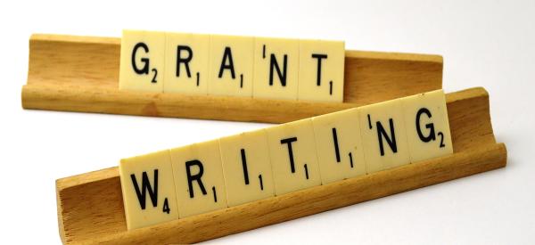Grant Writing Workshop at LPCA