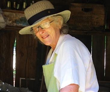 Jo Ann Gardner