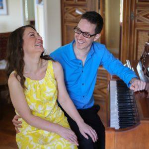 Matt & Joanna Russell